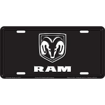 Dodge Ram Merchandise