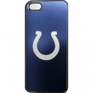 Indianapolis Colts Etched Phone Case