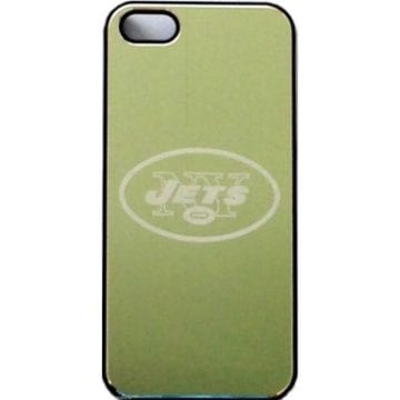 New York Jets Merchandise - Etched Phone Case