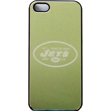 New York Jets Etched Phone Case