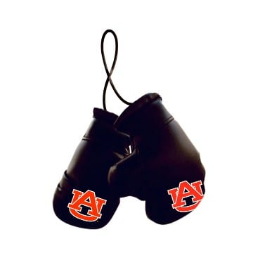 Auburn Tigers Boxing Gloves