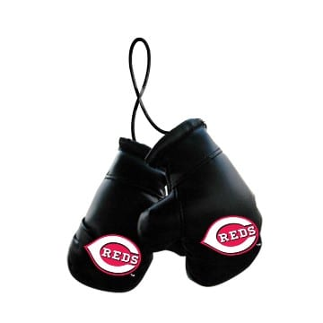 Cincinnati Reds Merchandise - Mini Boxing Gloves