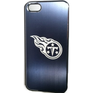 Tennessee Titans Etched Phone Case