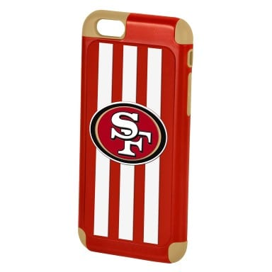 San Francisco 49ers Merchandise - iPhone 6 Case