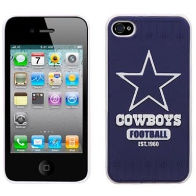 Dallas Cowboys Merchandise - Retro Phone Case