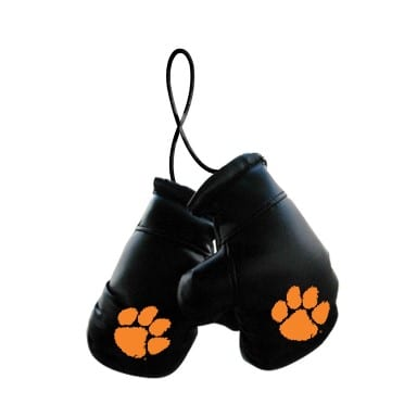 Clemson Tigers Merchandise - Boxing Gloves