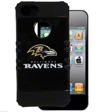 Baltimore Ravens Rocker Phone Case