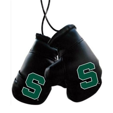 Michigan State Spartans Merchandise - Mini Boxing Gloves