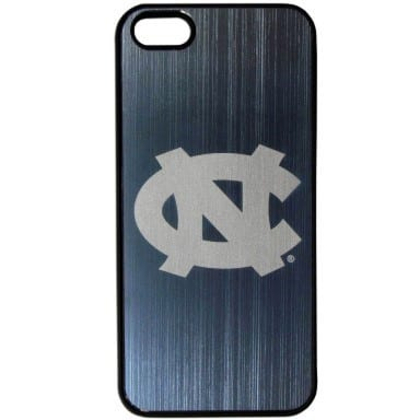 North Carolina Tar Heels Merchandise - Etched Phone Case
