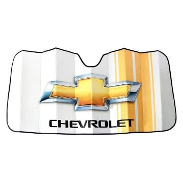 Chevy Sunshade