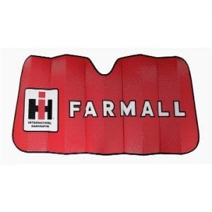 International Harvester Farmall Sunshade