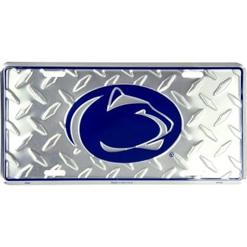 Auto Tag - Penn State Diamond