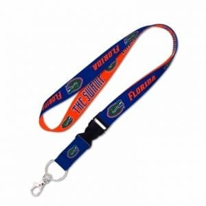 Florida Gators The Swamp Lanyard