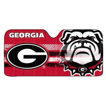Georgia Bulldogs Merchandise - Sunshade