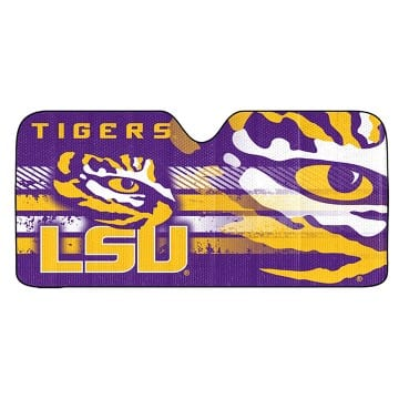 LSU Tigers Merchandise - Sunshade