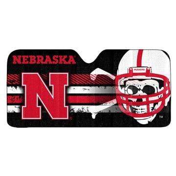 Nebraska Cornhuskers Merchandise - Sunshade