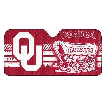 Oklahoma Sooners Merchandise - Sunshade