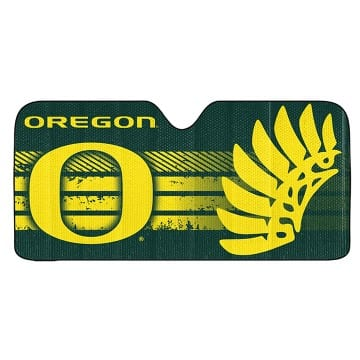 Oregon Ducks Merchandise - Sunshade