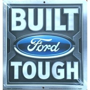 Built Ford Tough Ford Merchandise