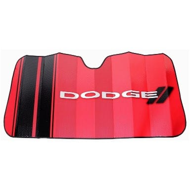 Dodge Merchandise - Accordion Sunshade