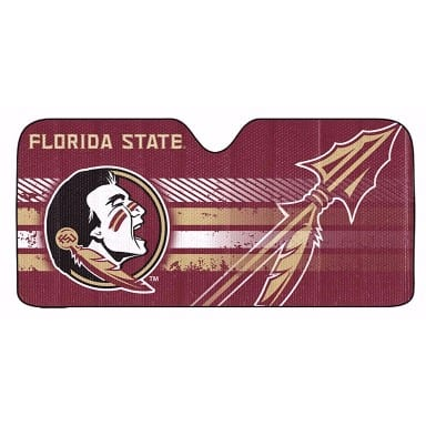 Florida State Seminoles Merchandise - Sunshade