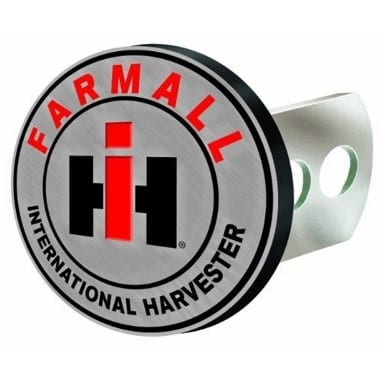 International Harvester Hitch Cover