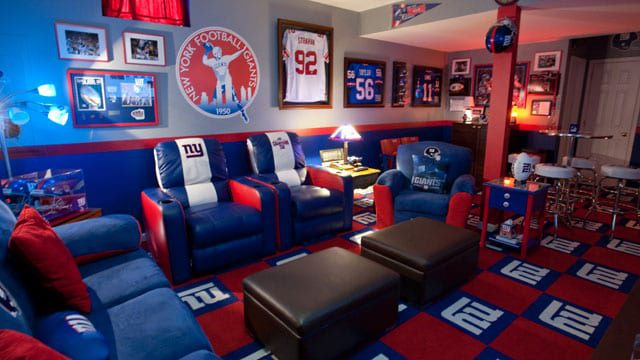 Man Cave Garage Must Haves : Must haves for an awesome man cave
