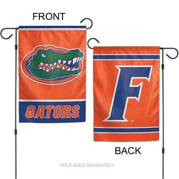 Florida Gators Merchandise - Premium Garden Flag