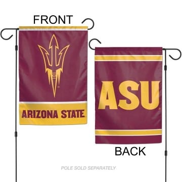 Flag - Garden - Premium - Arizona State