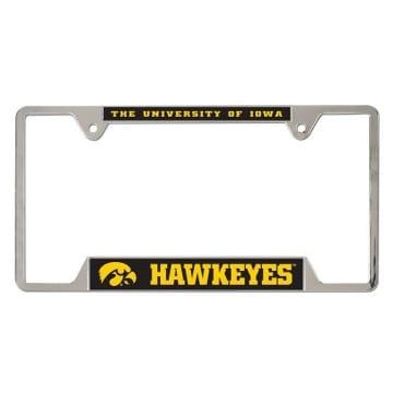 Frame - Metal - Iowa Hawkeyes