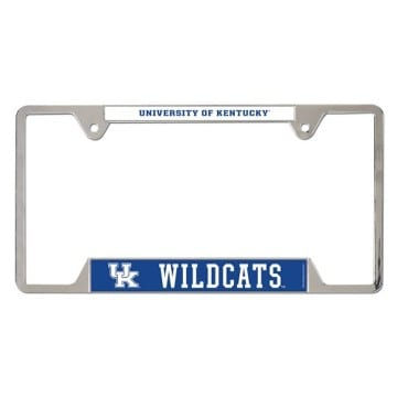 Kentucky Wildcats Merchandise - License Plate Frame