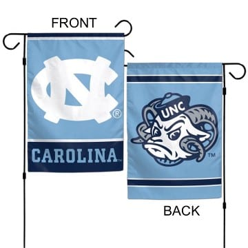 Garden Flag - Deluxe - North Carolina