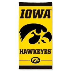 Towel - Iowa