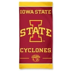 Towel - Iowa State Cyclones Merchandise