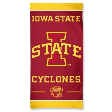 Towel - Iowa State