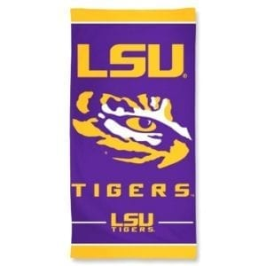 Towel - LSU