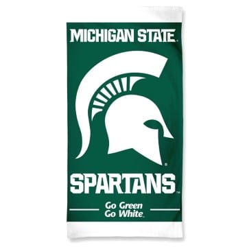 Towel - Michigan State