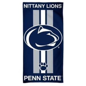 Penn State Nittany Lions Merchandise - Beach Towel