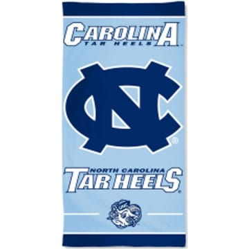 Towel - North Carolina Tar Heels