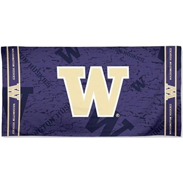 Towel - Washington Huskies
