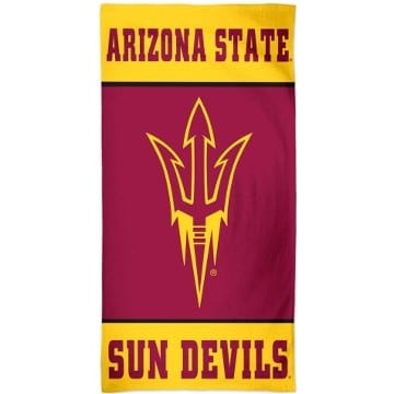 Towel - Spectra - Arizona State