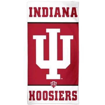 Towel - Spectra - Indiana Hoosiers Merchandise