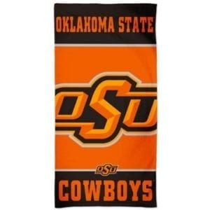 Towel - Spectra - Oklahoma State Cowboys Merchandise