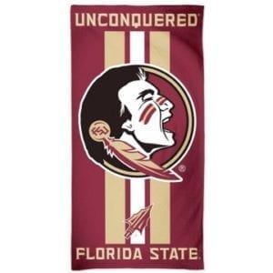 Towel - Florida State Seminoles Merchandise