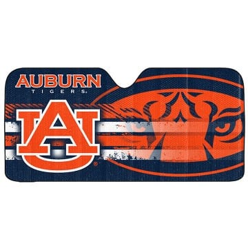 Sunshade - Auburn Tigers Merchandise
