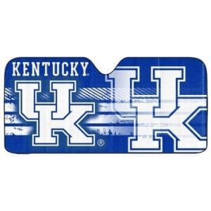 Kentucky Wildcats Merchandise - Sunshade