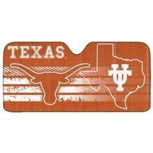 Texas Longhorns Merchandise - Sunshade