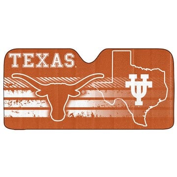 Sunshade - Texas Longhorns merchandise