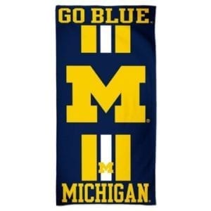 Towel - Michigan Wolverines Merchandise