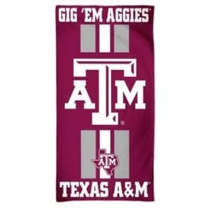 Towel - Texas A&M Aggies Merchandise